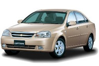 Location 4x4 Chevrolet Optra Casablanca