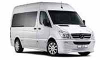 Mercedes Sprinter 17 places à partir de 220 €